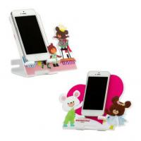Quality OEM Interior Decorative Customized Mobile Phone Stand  with Wholesale Price for sale