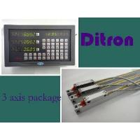Quality Linear Scale and Dro System for sale