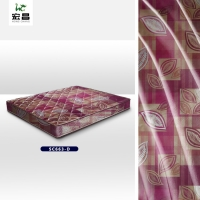 Quality 70g-90gsm Polyester Quilt Fabric for sale