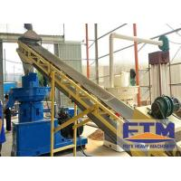 Buy cheap Hot Selling Wood Pellet Production Line in Excellent Performance from wholesalers