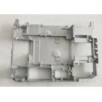 Quality Precision Aluminum Die Casting Alloys Base Bracket With Customized Drawings for sale