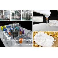 Quality Corn syrup production equipment production of glucose syrup from starch / glucose syrup processing machine for sale