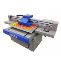 Buy cheap high quality 1440dpi uv flatbed printer machine for glass printing / phone case printing from wholesalers