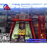 Quality 16Ton Hydraulic Closed Die Forging Hammer for sale
