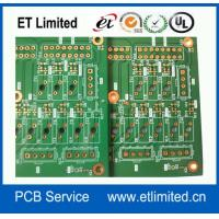 Quality Electronic Assembly Multilayer PCB manufacturer Shenzhen. for sale