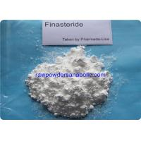 Quality Finasteride Pharmaceutical Raw Material Anti-androgen Medication Treating Hair-loss for sale