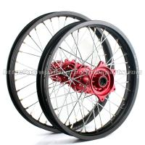 Buy cheap Honda Custom Billet Motorcycle Wheels Set With 304 Stainless Steel Spoke Material from wholesalers