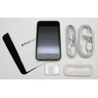 Apple Ipod Touch 3g 32gb
