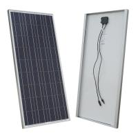 Buy cheap Polycrystalline Silicon Solar Panels / 160w Solar Panel Anodized Aluminum Alloy from wholesalers