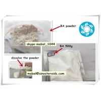 Quality Effictive Boldenone Steroids Boldenone Acetate anablic powder without side effect for sale