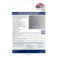 Shandong Mile Building Materials Co., Ltd Certifications