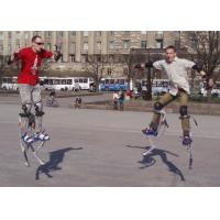 Buy cheap Electric Scooter,Fitness Equipment,Pro Jump, Jumping Stilts, Flyjumper ,CZ0834A from wholesalers