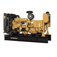 Quality 6 Cylinder Genset Diesel Generator 220 kw , 1306C-E87TAG6 for sale