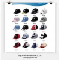 Quality Fashion sports caps/baseball hats for sale