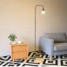 Buy cheap Elgant Design Wooden Floor Lamp, applicated in Hotel, restaurant & Dinning room from wholesalers