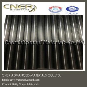 Quality 3K glossy carbon fibre gutter pole for sale
