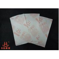 China Super Absorption Calcium Chloride Desiccant For Furniture And Kitchen Dry Keeping on sale