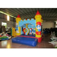 Buy cheap Inflatable bouncers XB07 from wholesalers