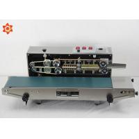 Quality 500W Food Packaging Sealing Equipment Plastic Bottle Can Cap Sealer for sale