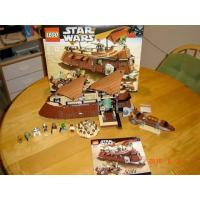 Quality Lego Star Wars Jabba's Sail Barge for sale