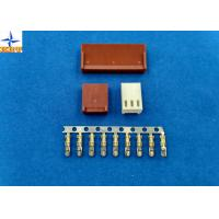 Quality One Row Wire To Board Battery Connector 2.54mm Pitch From 2pins To 20pins for sale