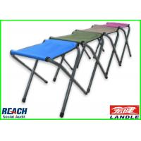 Quality Practical Waiting Folding Sports Fan Merchandise Patio Chairs For Conference for sale
