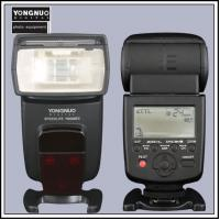 Quality Yongnuo YN-568EX for Canon, HSS Flash Speedlite for 5DIII 5DII 5D 7D 60D 50D 650D  for sale