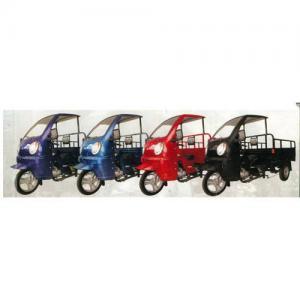 Quality Three-wheeled motor vehicle for sale
