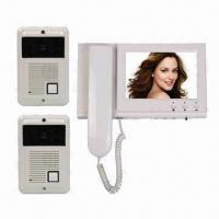 Quality Intercom System, Compatible with Commax Video Door Phones for sale