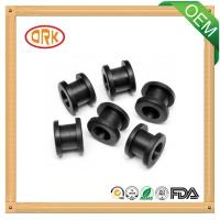 Quality NBR Oil-waterproof Rubber Suspension Bushings Electrical Insulation for sale