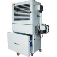 Quality 400000 Btu Waste Oil Burning Heater 0.6 Kw Fan Motor OEM / ODM Available for sale