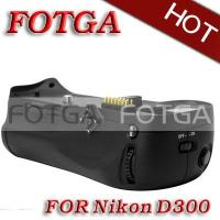Quality OEM Fotga Multi-Power Built-in Vertical Battery Grip for Nikon D300 D300S D700 for sale