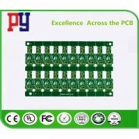 China Medical Quick Turn PCB Printed Circuit Board 4 Layers FR4 Immersion Gold Long Lifespan on sale
