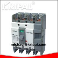Quality ABE104 molded case circuit breaker MCCB for sale