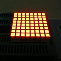 Quality 3mm Dot Matrix LED Display Low Power For Traffic Message Boards for sale
