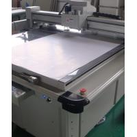 Quality Colorful box sample maker cutting plotter for sale