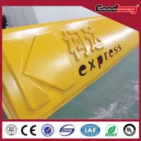 China Outdoor Acrylic Sign Board Design Samples on sale