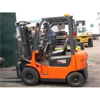 Buy cheap Counter balance internal combustion forklift from wholesalers