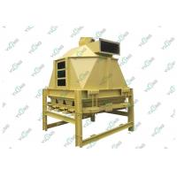 Quality counter flow cooler for wood feed fertilizer pellets cooling machine for sale