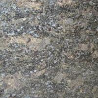 China Butterfly Blue Granite Slab/Tile (LY-029) on sale