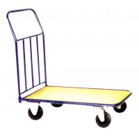 Quality Wooden Platform Hand Truck (PH355) for sale