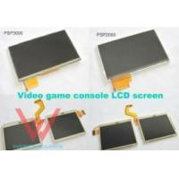 China Original New PSP and Ndsi/NDSL LCD Screen Series Video Game Accessories on sale