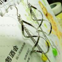Quality Fashion Earrings Design for Women for sale