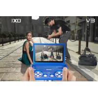 Quality PSP,JXD V3 8G Flip PSP Game Console 720P for sale