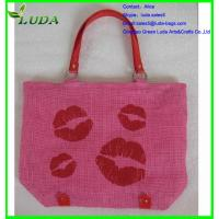 Quality Lady Paper Cloth Handbags for sale