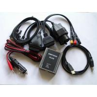 Quality KWP2000 obd2 vag diagnostic 38 pin Mercedes,20 pin cable Connects to USB for sale
