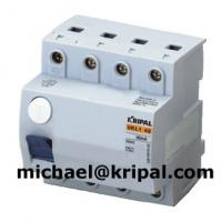 Quality Residual current device RCD for sale