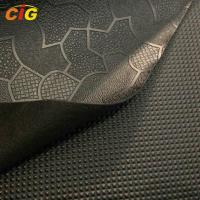 Quality Anti Slip PVC Floor Covering Sheet With Nonwoven Backing Eco Friendly for sale