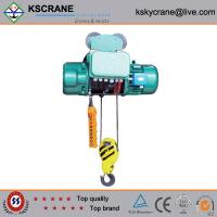 Quality 0.5t-30t Wire Rope Pulley Hoist for sale