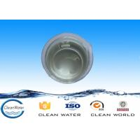 ISO dyeing Industry PolyDadmac colorless light yellow liquird PH 3.0-6.0 mpa.s 8000-12000 wastewater treatment chemical